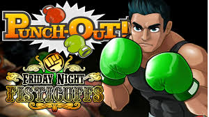 what is punch out functionality p2insight