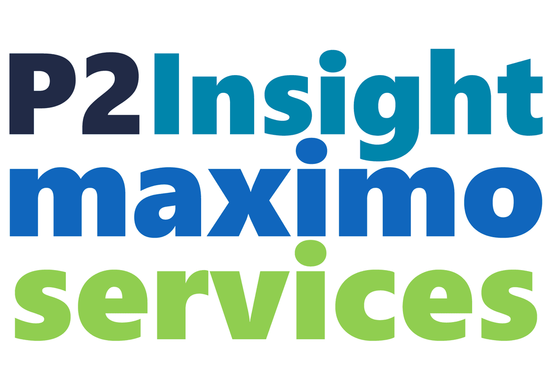 P2Insight Maximo Services